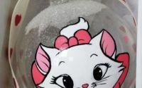 Glob pisicuta Mary