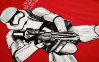 Tricou Stormtrooper