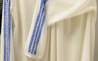 Bluza model grecesc