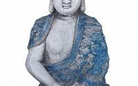 Statueta cu Budha din rasini speciale