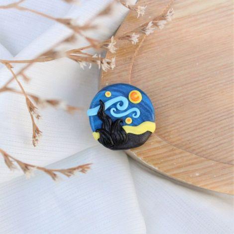Starry Night - brosa