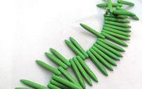 Tepuse tepi colti howlit sinteza  3940mm verde