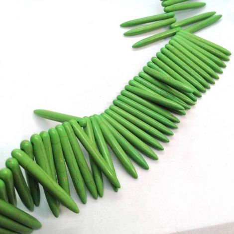 Tepuse tepi colti howlit sinteza  4445mm verde