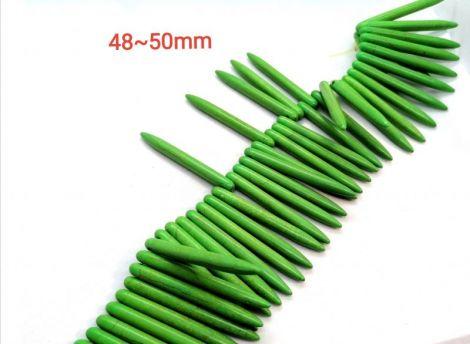 Tepuse tepi colti howlit sinteza  4850mm verde