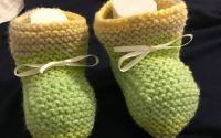 Botosei tricotati