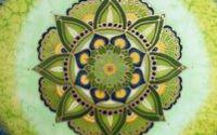 Soft Mandala