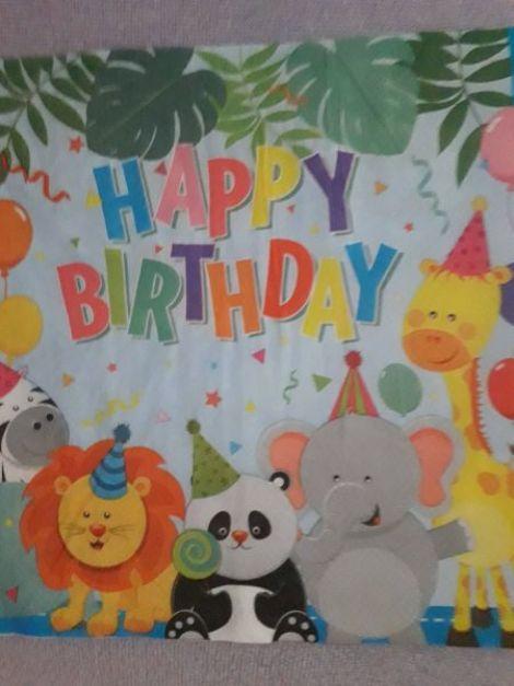 servetel Happy Birthday