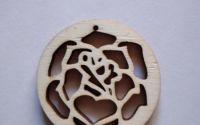 baza din lemn