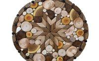 Suport pentru oala din lemn