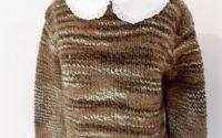 pulover lana
