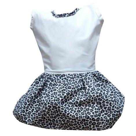 Rochie fete Dalmatial 0-12luni