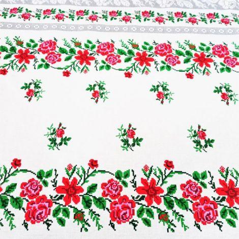 Fata de masa traditionala 6 pers 150x180 Moldova