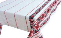 Fata de masa traditionala 12 pers 150x240 Oltenia