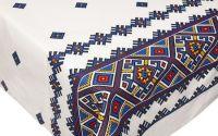 Fata de masa traditionala 4 pers 150x110 Dobrogea
