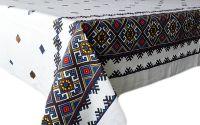 Fata de masa traditionala 12 pers 150x240 Dobrogea