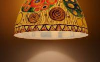 Lustra Klimt