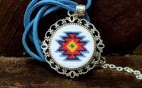 Medalion etno