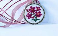 """Medalion """"Viviana"""""""