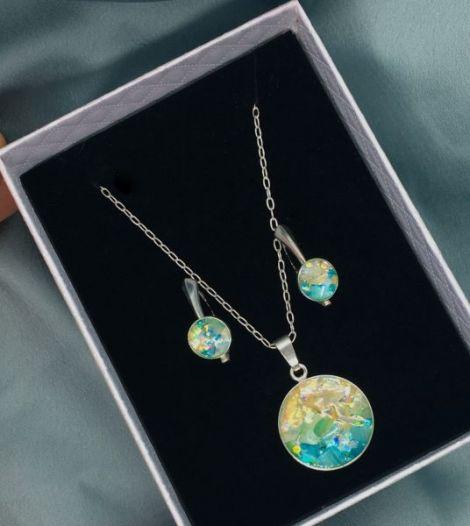 Set de bijuterii - Beautiful sea