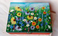 Cutie pictata Wildflower meadow