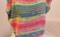 top colorat tricotat manual