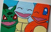 Tablou Pokemon