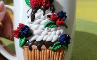 Cana Cupcake