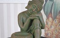 Budha din polystein
