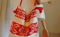 geanta poseta traista  rosie tesuta manual
