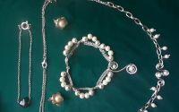 Set perle si roci vulcanice