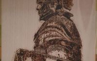 Tablou Centurion
