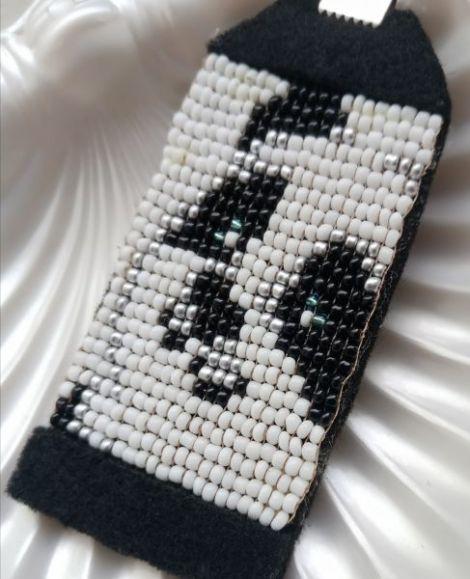 Breloc panda