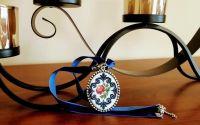 """Medalion """"AURORA"""""""