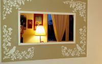 Oglinda Primavara