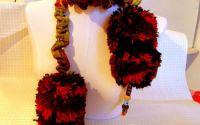 accesoriu de toamna colorat