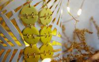 Cercei Yellow Infinity