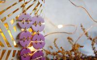 Cercei Purple Infinity