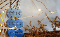 Cercei Blue Infinity