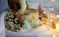 Cercei Green Butterfly