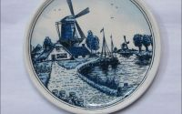 Farfurie Olanda