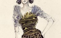 Crochiu de moda in culoare