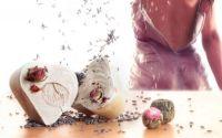 AME- argila roz argan shea