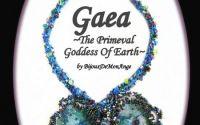 Gaea - The Primeval Goddess of Earth -