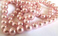 perle sticla 10mm - 10 buc. cod 351