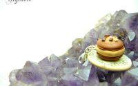 Les Macaroons - Macaroon cu caramel
