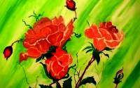 Trandafiri pentru tine