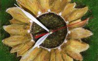 Ceas Floarea soarelui