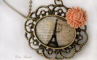 Medalion Paris