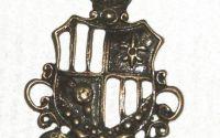 Charm medalion blazon