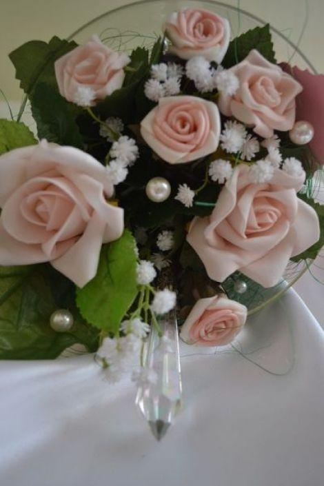 Decor  flori